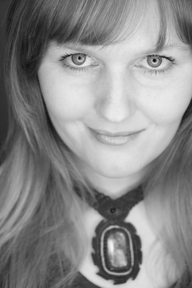 Nadine Kelm Virtuelle Assistentin