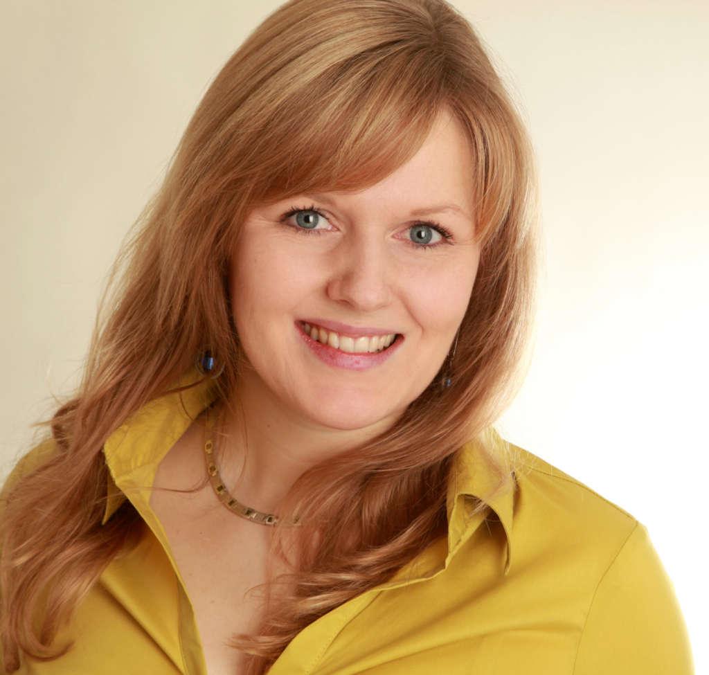 Nadine Kelm Virtuelle Assistenz