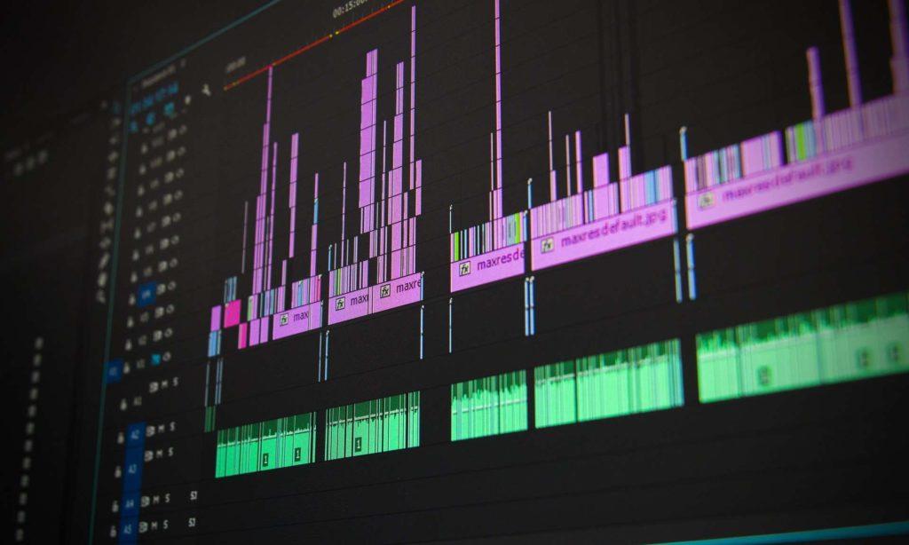 Nadine Kelm Virtuelle Assistenz Audiobearbeitung