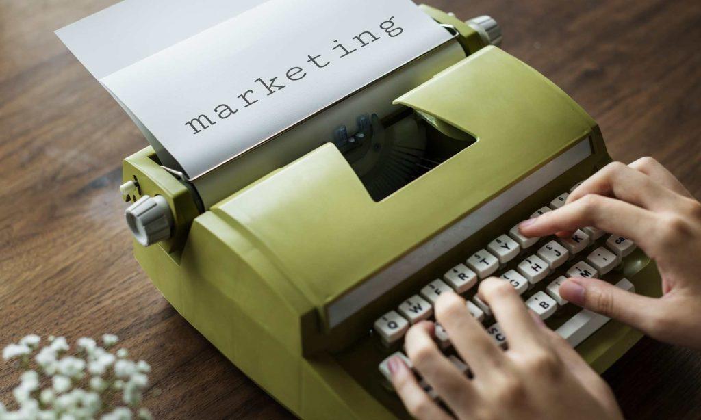 Nadine Kelm Virtuelle Assistenz Marketingtexte