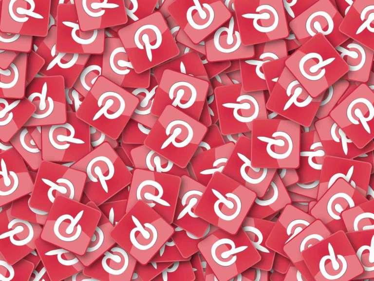 Virtuelle Assistenz Pinterest Nadine Kelm - Pinterest Buiness Account für dein Herzensbusiness