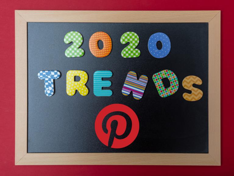 Vorbereitung Pinterest Start - Pinterest Trends