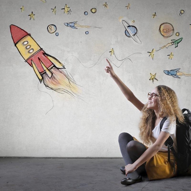 Marketingstrategie Tipp - Gib deinen Kunden was sie wollen