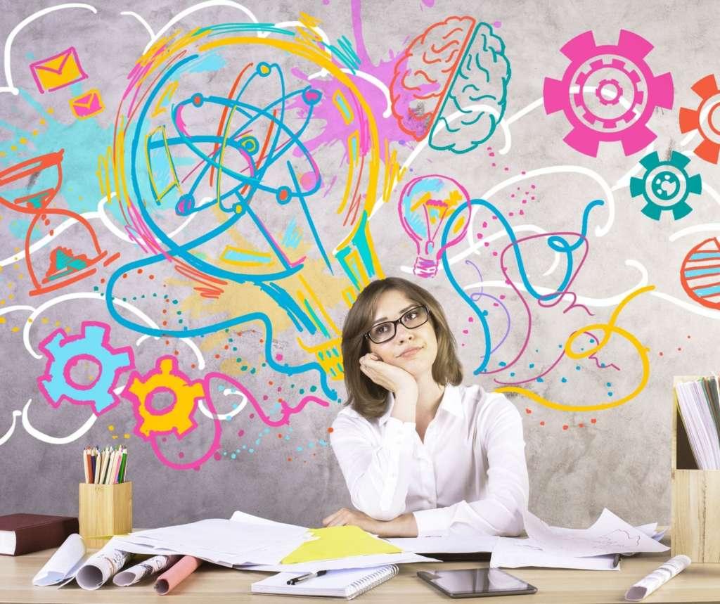 Kreatives Ideenmanagement überall