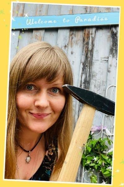 Umsetzung und Gedakenkarussel - so kommst du nicht ins tun - Nadine Kelm Blog